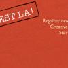 Creative Writing Workshop in West Los Angeles