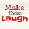 Comedy Writing Workshop – Fairfax – 4 Weeks – Date TBD