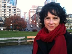 Sanora Bartels, Glassel Park / Glendale Creative Writing Workshop Leader
