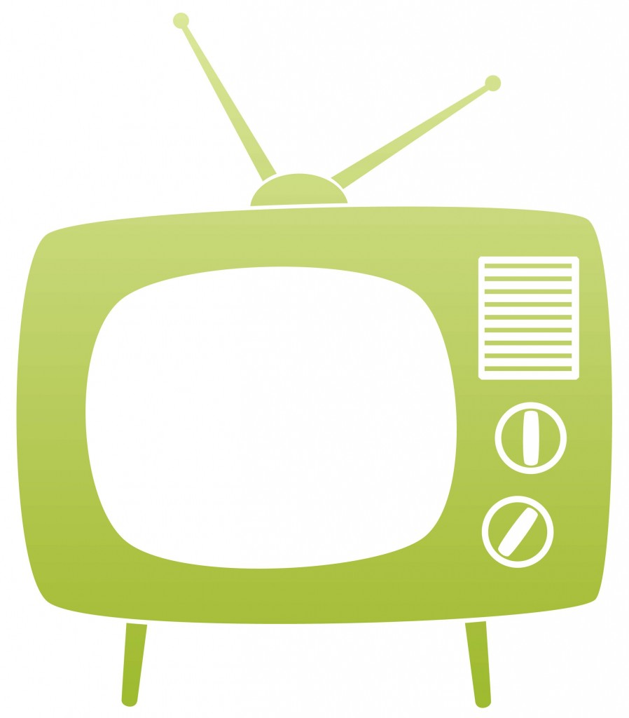 how to break in to tv writing