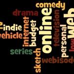Write a Web Series Class Logo
