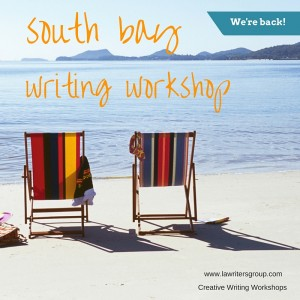 Generative Writing Workshop - L.A. South Bay