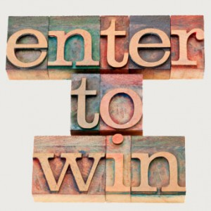 Writing Contest - Enter to Win