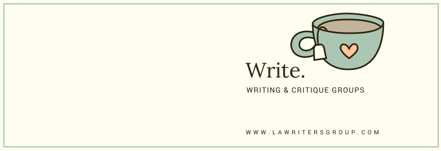 Writing and Critique Groups Los Angeles