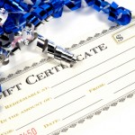 Writing Workshop Gift Certificate