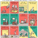 Performance Enhancing Drugs for Writers - Comic