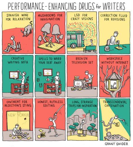 performance-enhancing-drugs-writers