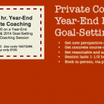 Private Coaching for Writers Hero Image and Coupon