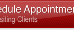 Existing Clients can schedule an appointment here