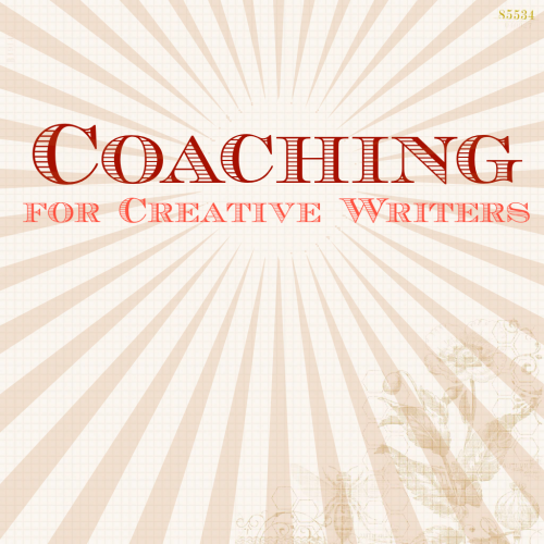 Coaching for Writers