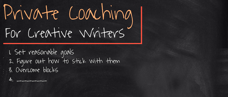 private-coaching-for-writers