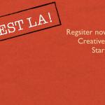 Creative Writing Workshop West LA