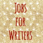 Jobs for Writers