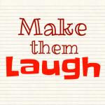Comedy Writing Workshop