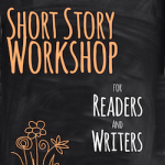 Short story workshop for readers and writers logo