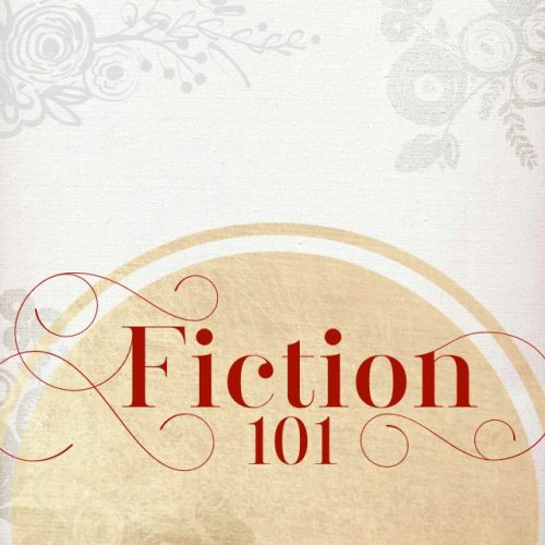 Fiction 101 Writing Class – Los Angeles