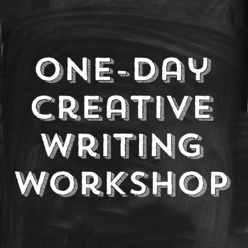 One-Day Writing & Critique Workshop – TBA