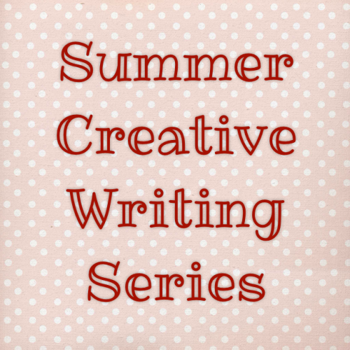 Summer Creative Writing Series