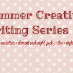 Summer Creative Writing Workshop Series - Los Angeles Writers Group