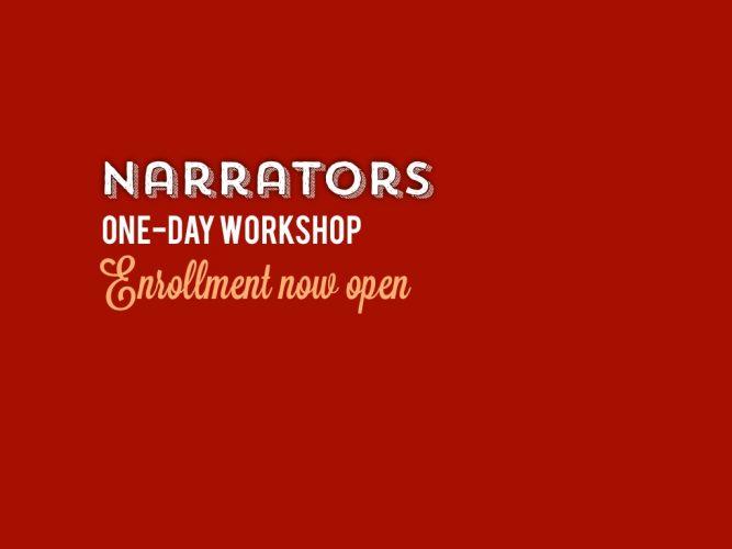 fiction-workshop-narrators