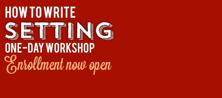 fiction-workshop-writing-setting