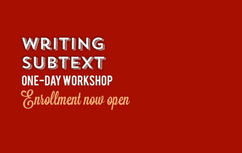 fiction-workshop-writing-subtext