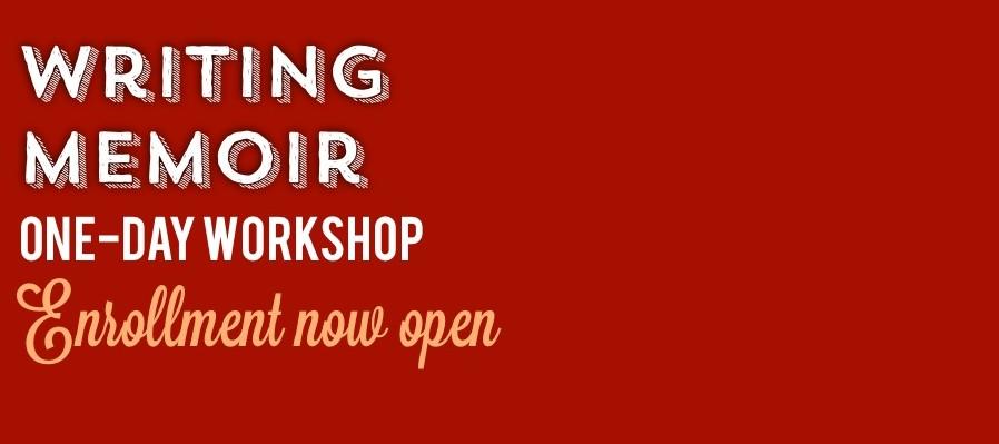 memoir-writing-workshop