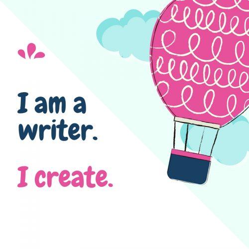 Online Creative Writing Workshop