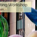 Sunday Creative Writing Workshop