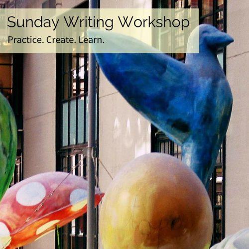 sunday-creative-writing-workshop