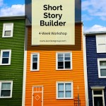 Short Story Workshop in Los Anglees