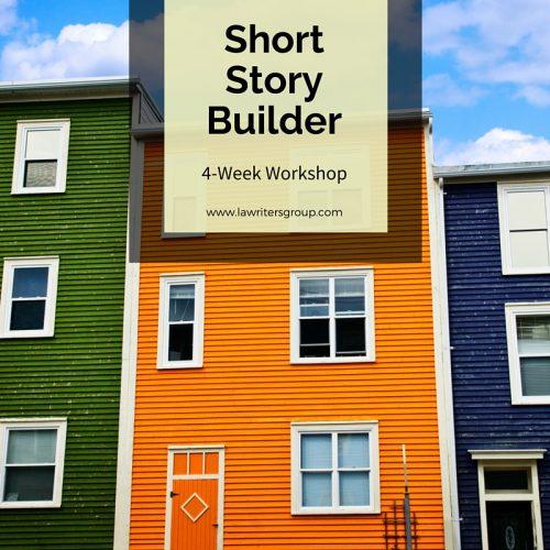 Short Story Workshop in Los Anglees