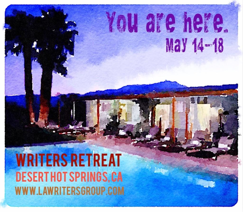 Creative Writing Retreat