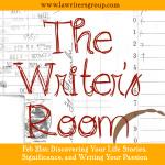 The Writer's Room - A Creativity Seminar