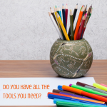 Do you have all the writing tools you need to write your story?