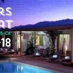 Writing Retreat in Desert Hot Springs, CA