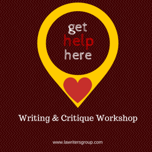 get help here writing critique workshop