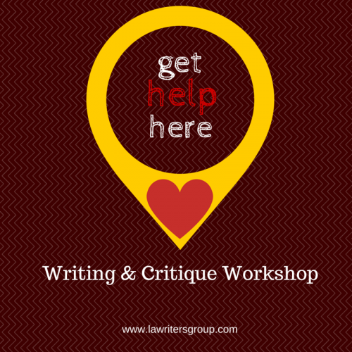 Writing and Critique Workshop in Los Angeles