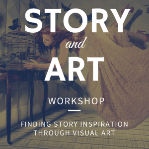 Story and Art Workshop in Los Angeles