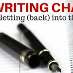 15-Day Writing Challenge - Online