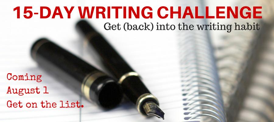 15-day-writing-challenge-hero