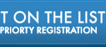 Get on the priority registration list for the 15-day writing challenge