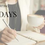 Creative Writing Workshops - Thursday Evenings