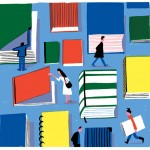 100 Notable Books of 2015 by The New York Times