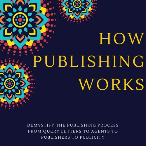 How publishing works - workshop in Los Angeles