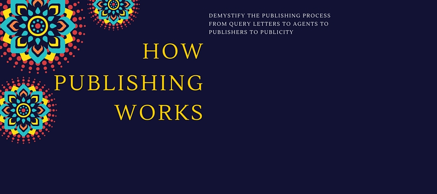 How the Publishing Industry Works – Workshop in Los Angeles
