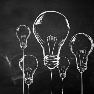 New Blog Post - Light Bulbs