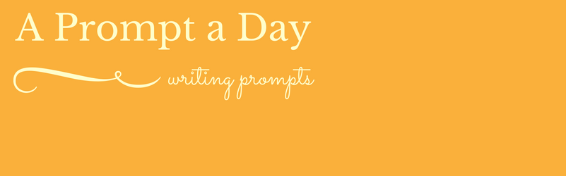 daily writing prompts email