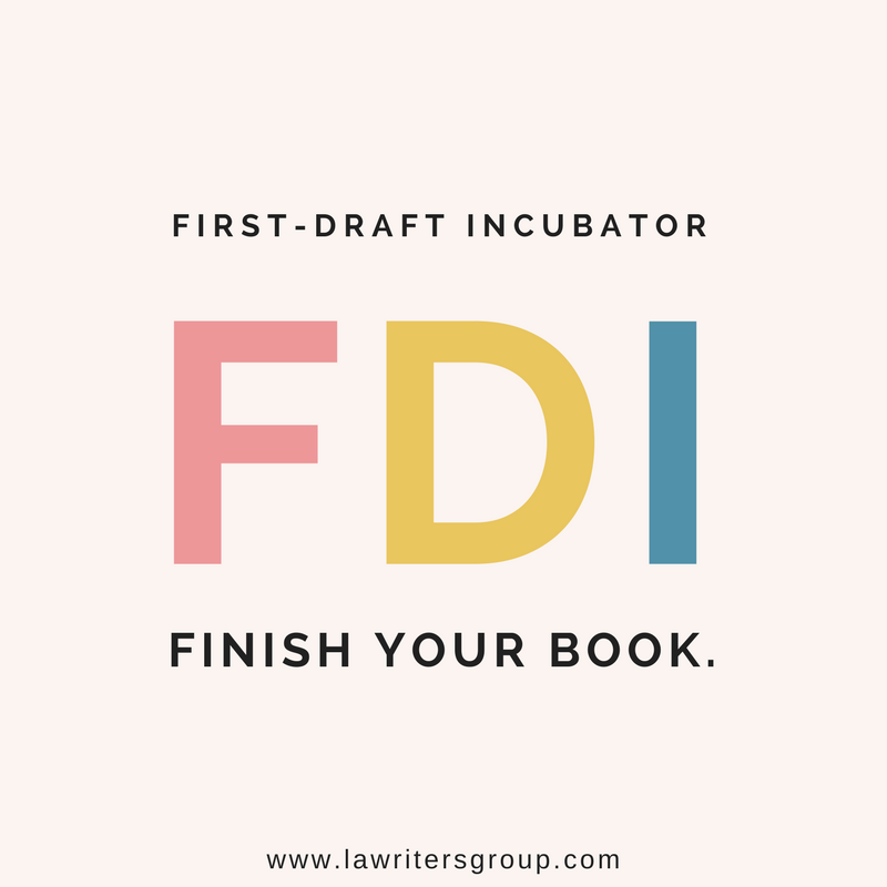 First Draft Incubator