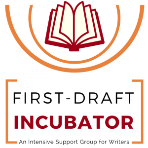First Draft Incubator Writers Support Group